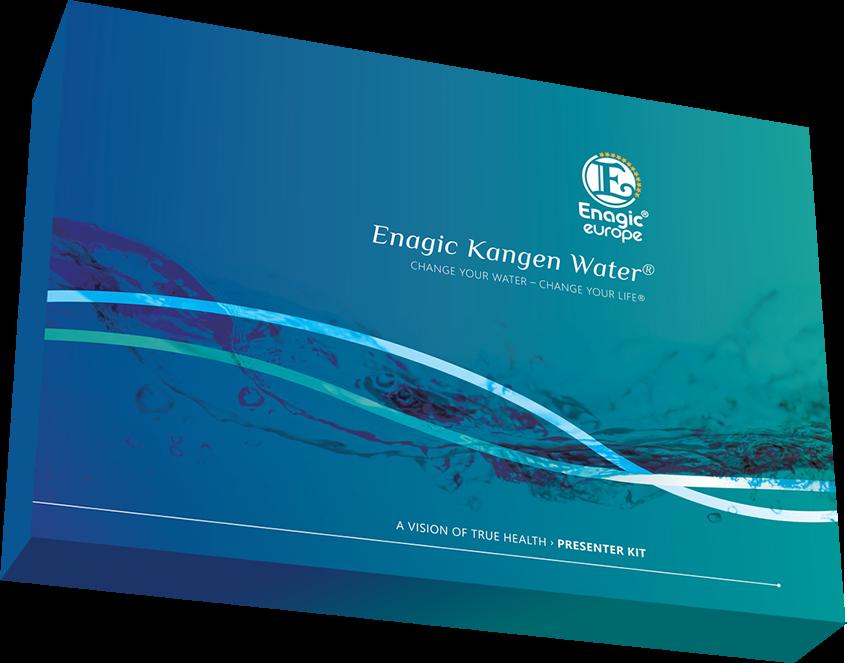 Marketing Materials :: Enagic Starter Kit